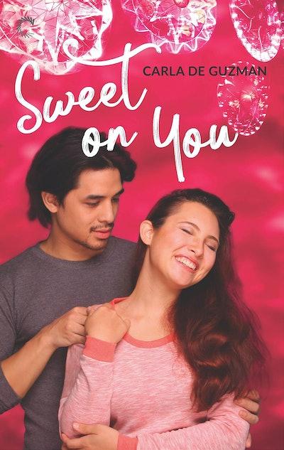 'Sweet on You' by Carla de Guzman