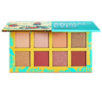 Sephora Collection Animal Eyes Eyeshadow Palette