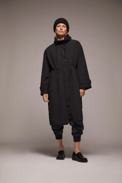 Limited Edition Trench Coat