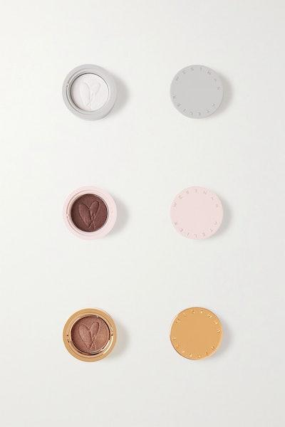 Westman Atelier Eye Pods - Neige, Chocolat, Tabac