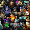 Collection of Roblox avatarts