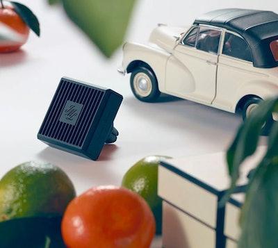 Wood Sage & Sea Salt Car Diffuser Set