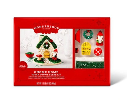 Holiday Gnome House Kit