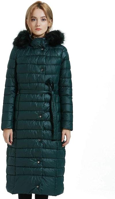 Bellivera Puffer Warm Winter Jackets