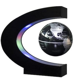 Senders Floating Globe