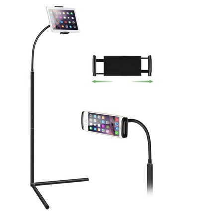Anyike Tablet Floor Stand