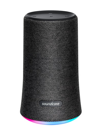 Soundcore Flare+ Portable 360 Bluetooth Speaker by Anker