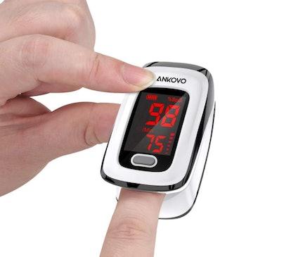 ANKOVO Pulse Oximeter