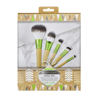 EcoTools Vibes Makeup Brush Set