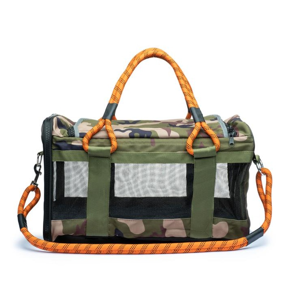 Out-of-Office Pet Carrier