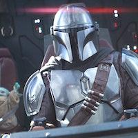 'Mandalorian' Season 2 title may reveal a Luke Skywalker cameo