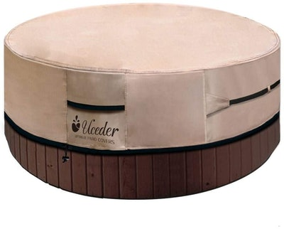 Uceder Hot Tub Cover