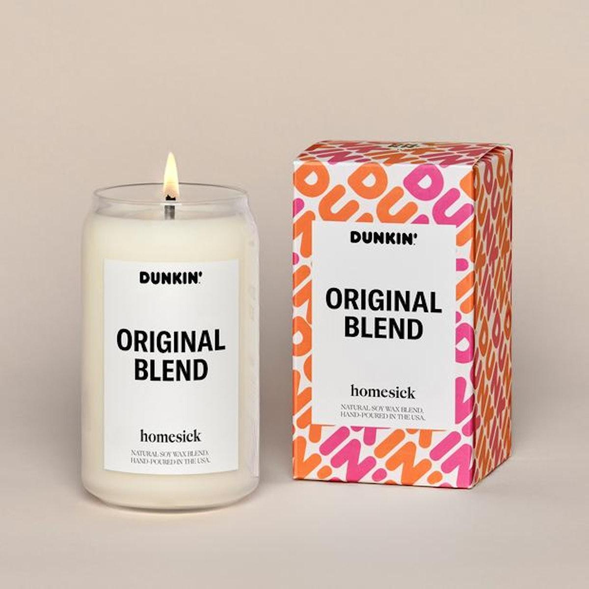 Dunkin'® Original Blend Candle