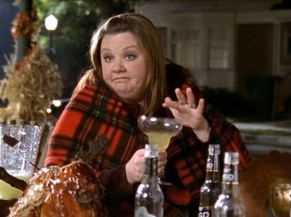 Melissa McCarthy on 'Gilmore Girls'