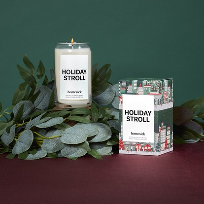 Holiday Stroll Candle