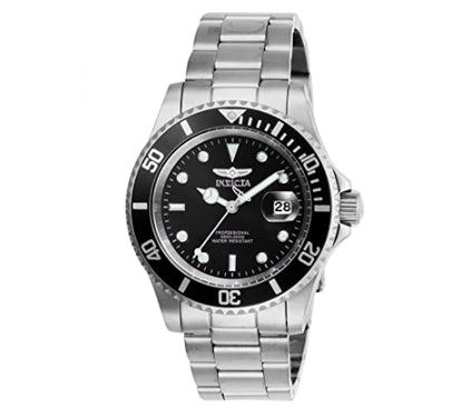 Invicta Pro Diver Quartz Watch