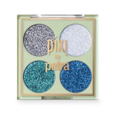 Pixi By Petra Glitter-y Eye Quad