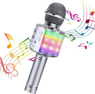 BlueFire Wireless Karaoke Microphone