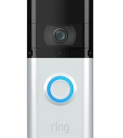 Ring - Video Doorbell 3 Plus