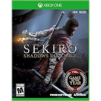 Sekiro: Shadows Die Twice Standard Edition - Xbox One