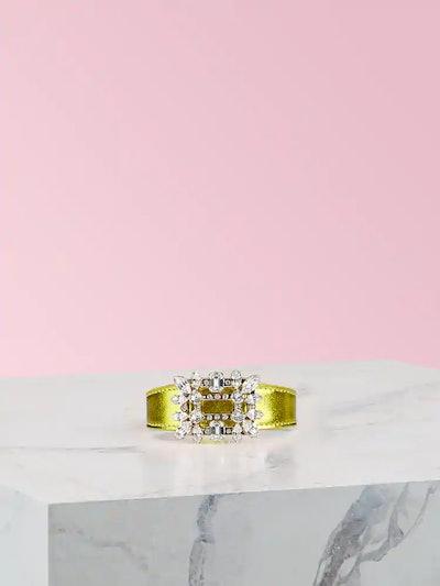 Broche Vivier Bracelet