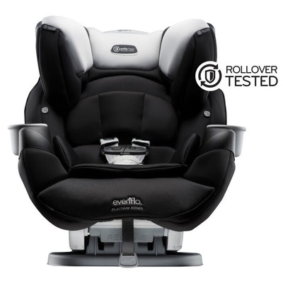 Platinum SafeMax All-in-One Car Seat