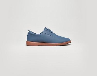 Slate Blue Shoe