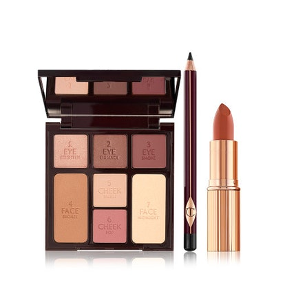 Instant Look in a Kit