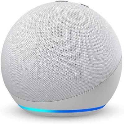 Echo Dot Smart Speaker (4th Gen)