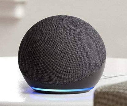 Amazon Echo Dot (4th Gen)