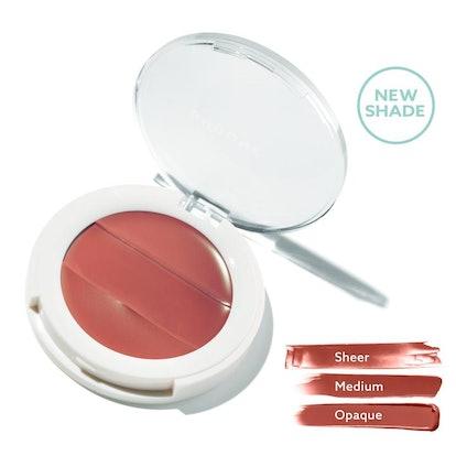 Lip To Cheek 3-In-1 Cream Palette