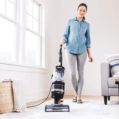 Shark Navigator Lift-Away Corded Lightweight Upright Vacuum With Detachable Pod