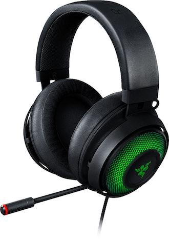 Razer - Kraken Ultimate Wired Over-the-Ear Headset