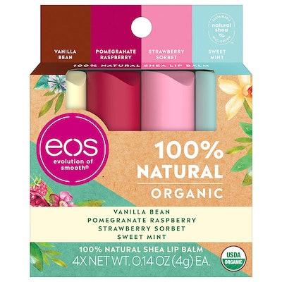 eos USDA Organic Lip Balm