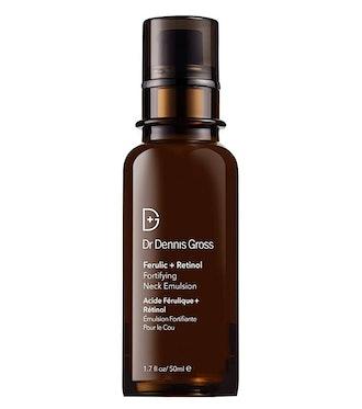 Dr. Dennis Gross Ferulic + Retinol Fortifying Neck Emulsion