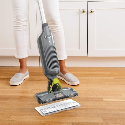 Shark VACMOP Pro Cordless Vacuum Mop With Disposable Pad