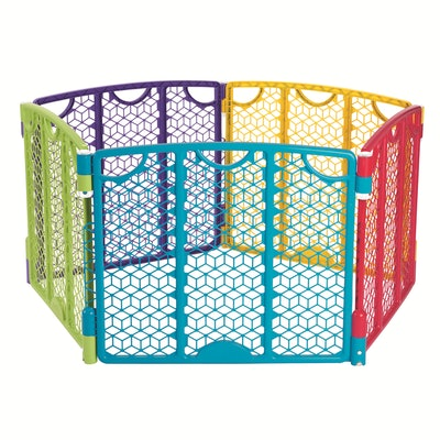 Versatile Play Space- Large Playpen