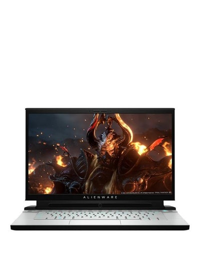 Alienware m15 R2 15.6 inch Full HD Gaming Laptop