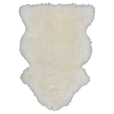 RENS Sheepskin, White