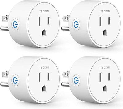 Y Teckin Smart Plugs