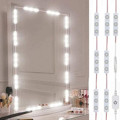 LPHUMEX Led Vanity Mirror Lights