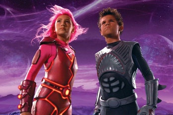 adventures of sharkboy and lavagirl netflix we can be heroes