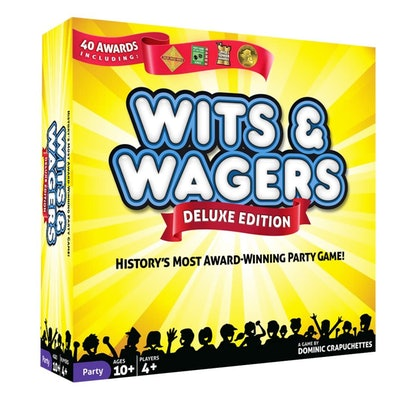 North Star Games: Wits & Wagers