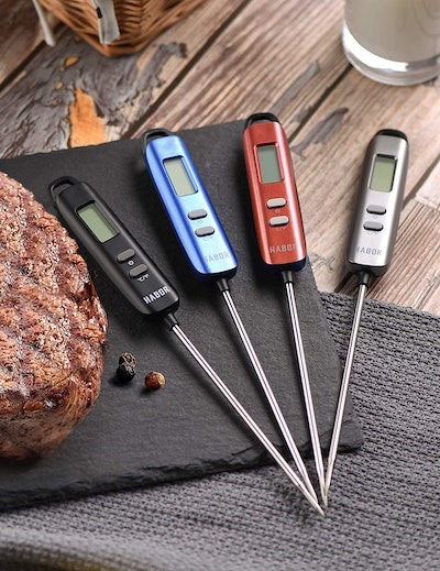 Habor Instant Read Meat Thermometer