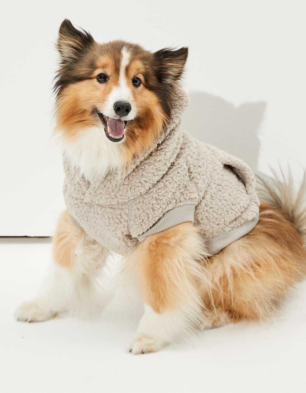 ABO Sherpa Doggy Hoodie