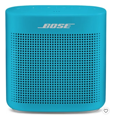 ‎ Bose SoundLink Color Wireless Bluetooth Speaker II