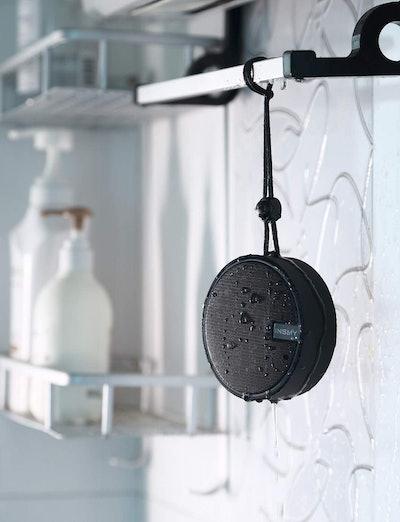 INSMY Shower Bluetooth Speaker