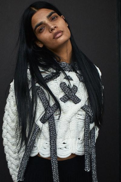 Paria Sweater