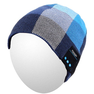 Qshell Bluetooth Hat
