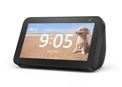 Amazon Echo Show 5 Compact 5.5-in. Smart Display with Alexa